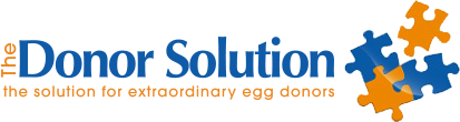 the donor solution logo